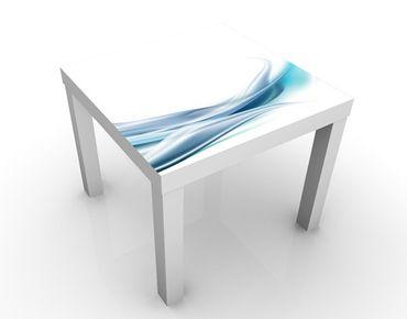 Tavolino design Blue Dust