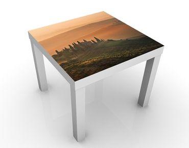 Tavolino design Dreams of Tuscany