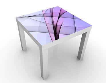 Tavolino design Excitation