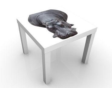 Tavolino design Hippo