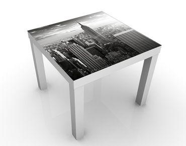 Tavolino design Manhattan Skyline