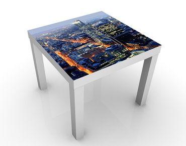 Tavolino design Frankfurt