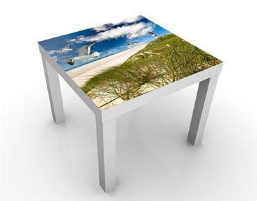 Tavolino design Dune Breeze