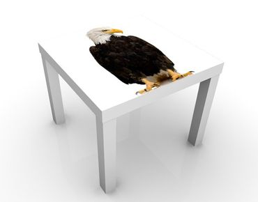 Tavolino design Eye Of The Eagle