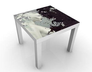 Tavolino design Milk & Coffee