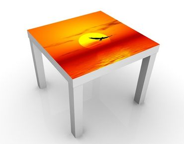 Tavolino design Fabulous Sunset
