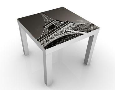 Tavolino design Eiffel Tower