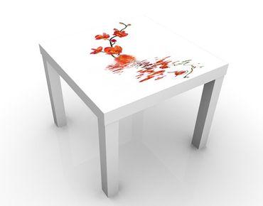 Tavolino design Flamy Orchid Waters
