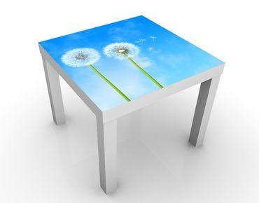 Tavolino design Flying Seeds