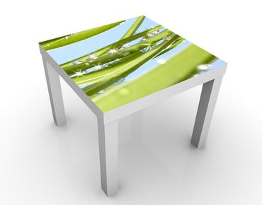 Tavolino design Fresh Green