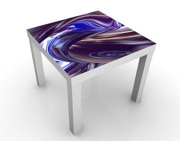 Tavolino design Forcing Darkness