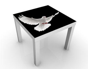 Tavolino design Dove Of Peace
