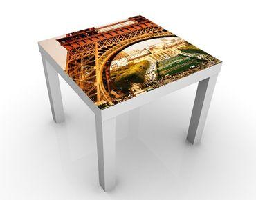Tavolino design French View