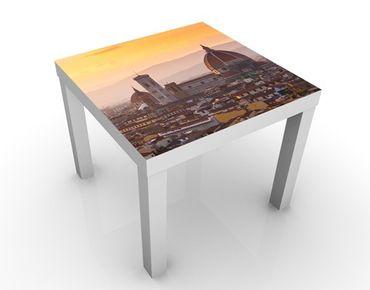 Tavolino design Florenz