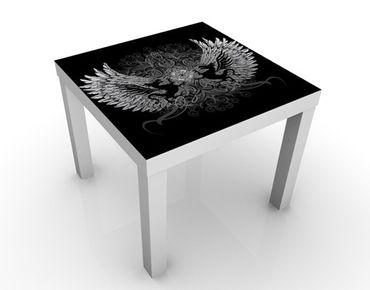 Tavolino design Wings Of Dragons