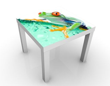Tavolino design Frog