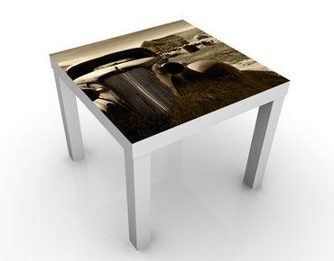 Tavolino design Ghost Town