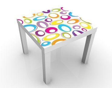 Tavolino design Happy Eggs