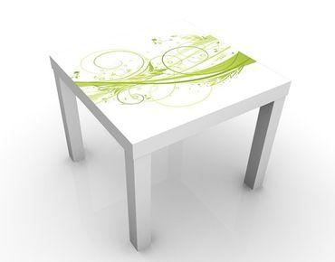 Tavolino design March