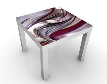 Tavolino design Illusionary