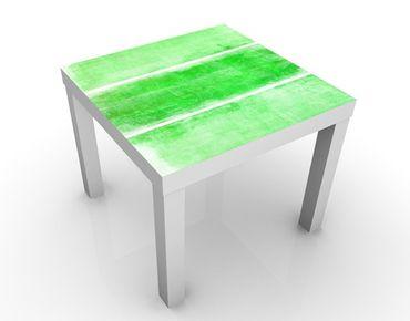 Tavolino design Colour Harmony Green