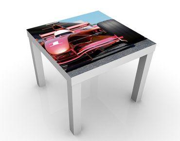Tavolino design Finish Line