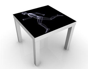 Tavolino design Glassy Human