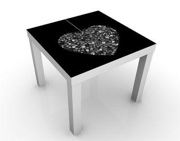 Tavolino design Heart Giveaway