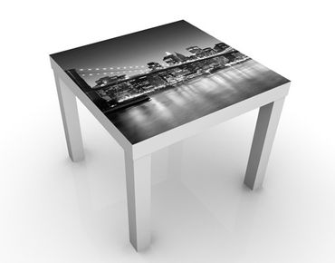 Tavolino design Brooklyn Bridge In New York II