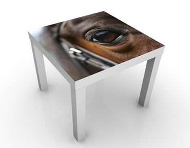 Tavolino design Horse Eye