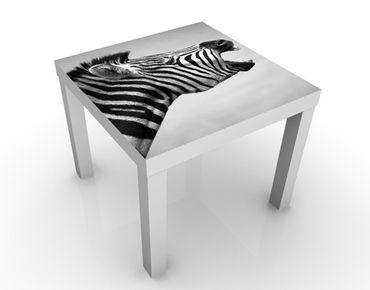 Tavolino design Rawling Zebra II