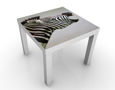 Tavolino design Rawling Zebra