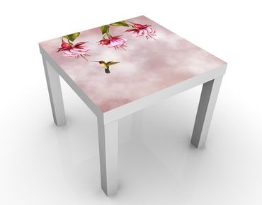 Tavolino design Hummingbird