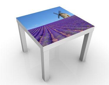 Tavolino design The Scent Of Lavender In The Provence