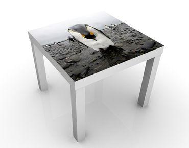 Tavolino design Penguin