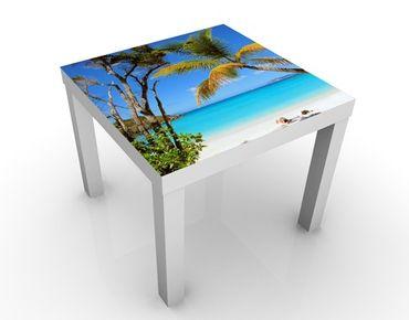 Tavolino design Les Seychelles