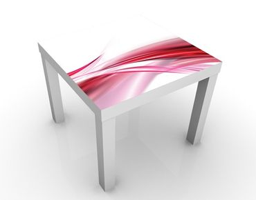 Tavolino design Pink Dust