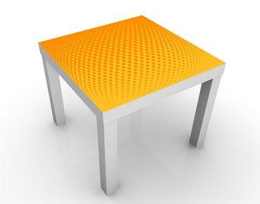 Tavolino design Retro Disco Ball