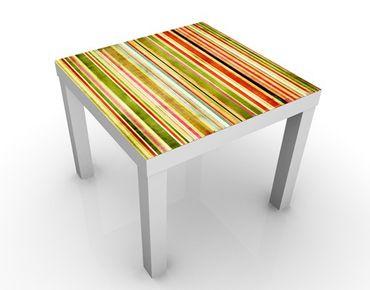 Tavolino design Streaky III