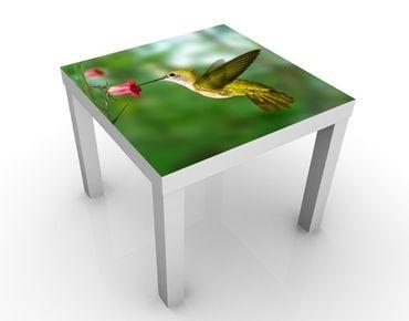 Tavolino design Hummingbird And Blossom