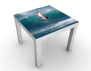 Tavolino design The Surfer