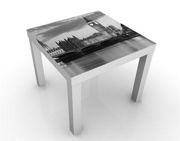 Tavolino design London At Night II