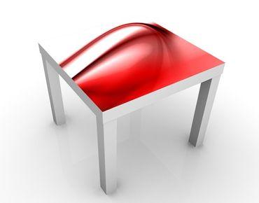 Tavolino design Red Touch