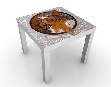 Tavolino design Loren