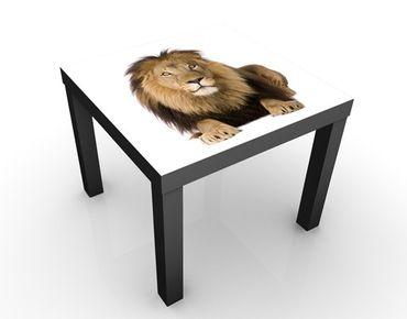 Tavolino design Lion King II