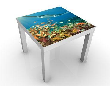 Tavolino design Coral Reef