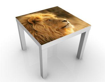 Tavolino design King Of Lions
