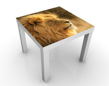 Tavolino design King Of Lions