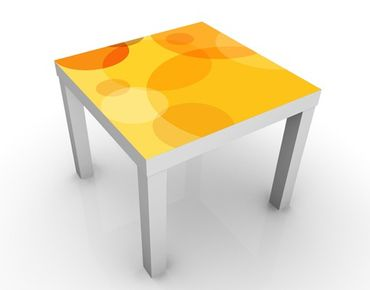 Tavolino design Caribbean Lounge