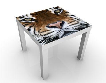Tavolino design Tiger Eyes